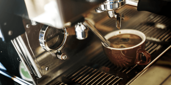 Как выбрать кофе для кофемашины?