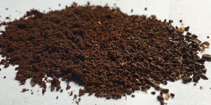 степень помола кофе