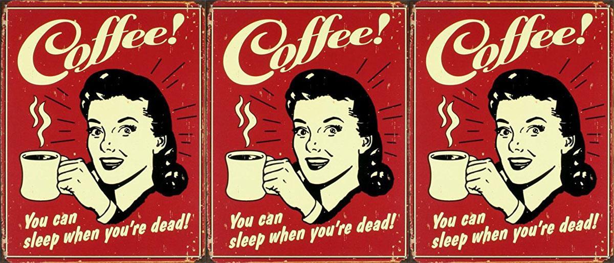 Как кофе влияет на организм человека?