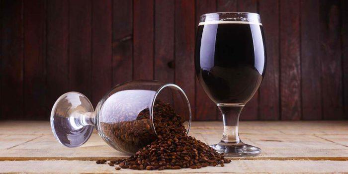 """Кофе """"Европа"""" – Рецепт содержит [ Пиво + Яйца + Ваниль]"""