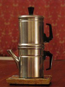 кофеварка неаполитана