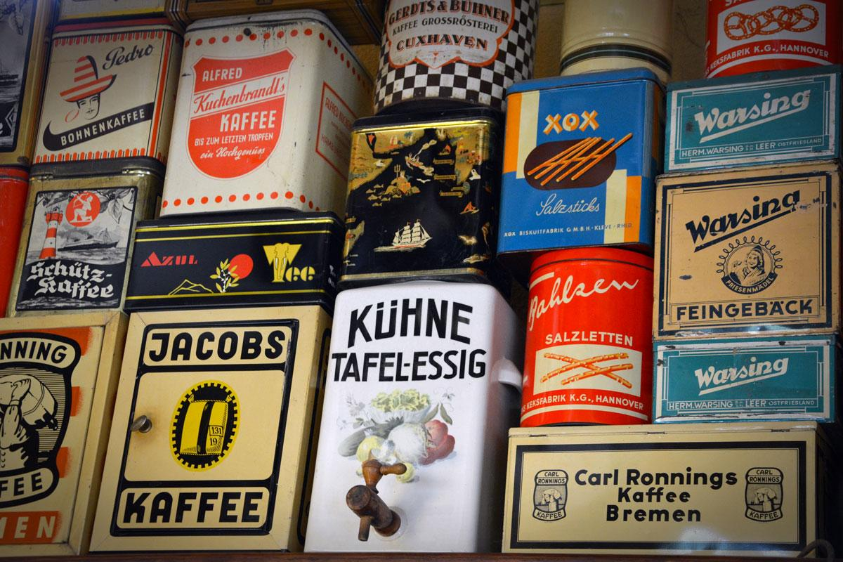 Как правильно хранить кофе в домашних условиях?