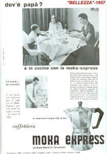 реклама биалетти