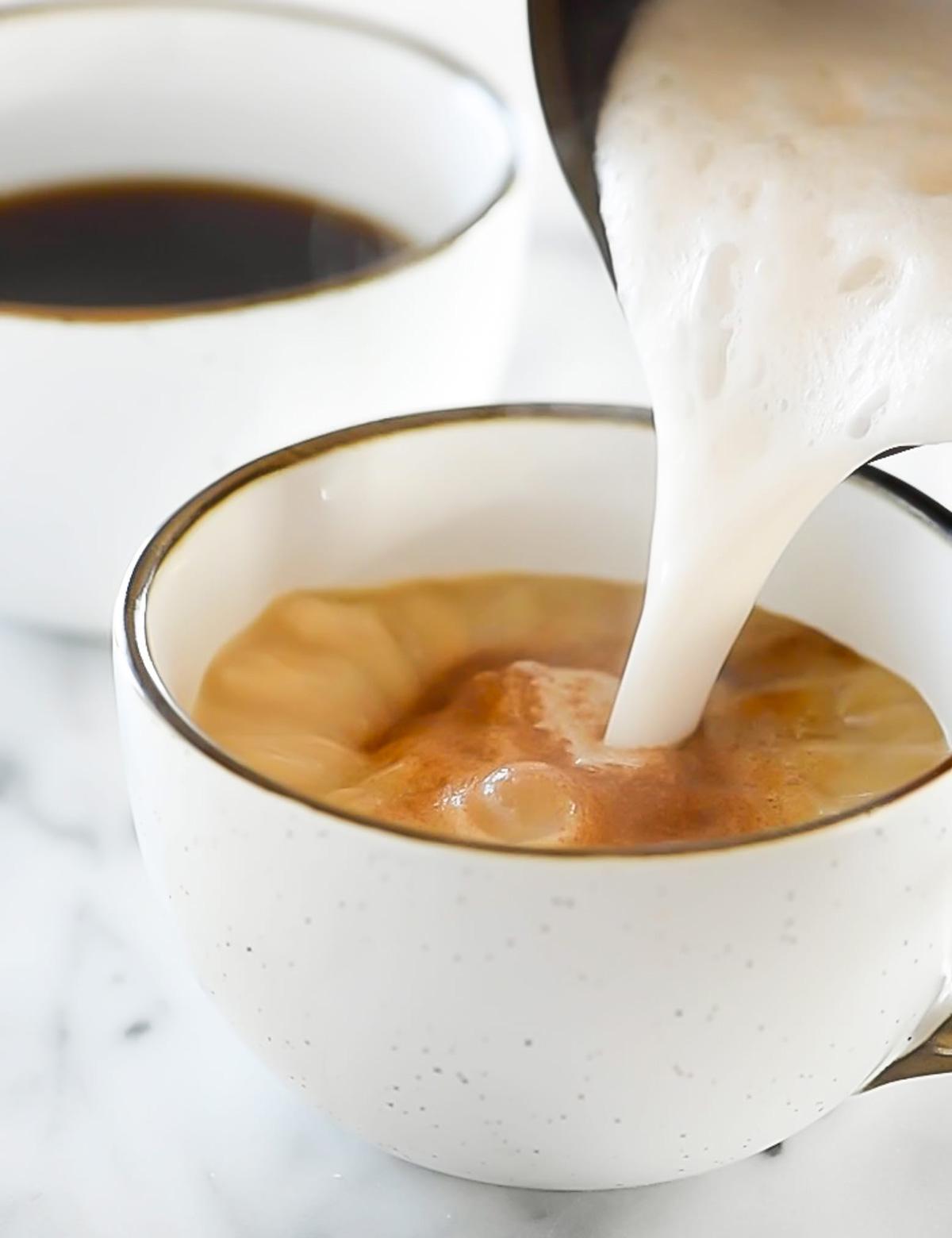 Все о кофе Латте: как сделать его дома не хуже, чем в кофейне и как латте пьют в Италии? И куда все-таки ставить ударение?