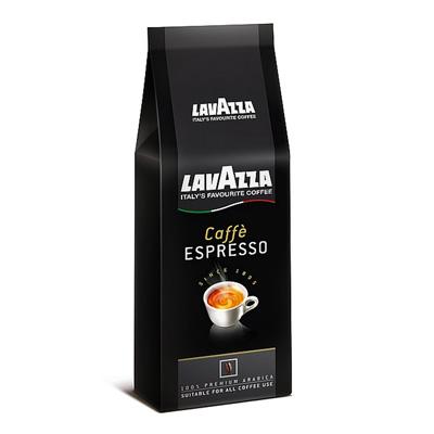 Lavazza Caffe Espresso в зернах 250г
