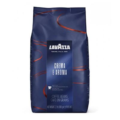 Lavazza Crema e Aroma Espresso в зернах 1кг