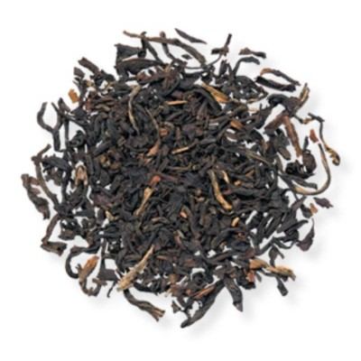 Черный Император черный чай 100г
