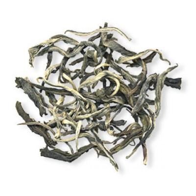 Белый Маофенг зеленый чай 100г