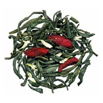 Гон-Кви зеленый зеленый чай 100г