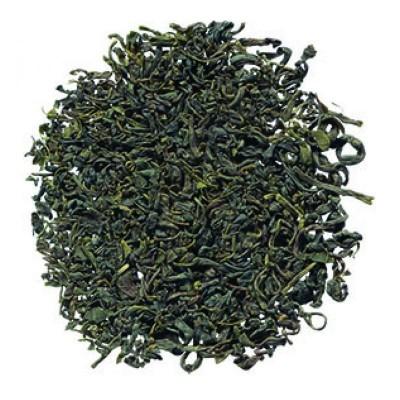Королевский зеленый лес чай 100г