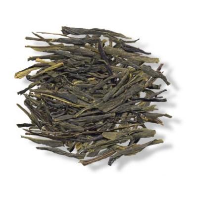 Зеленый лес чай 100г