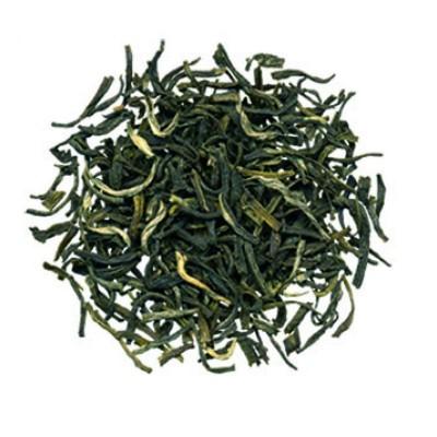 Улитка и мотылек зеленый чай 100г
