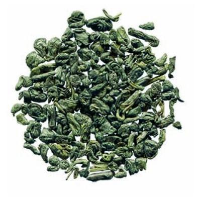Пушечный порох АА зеленый чай 100г