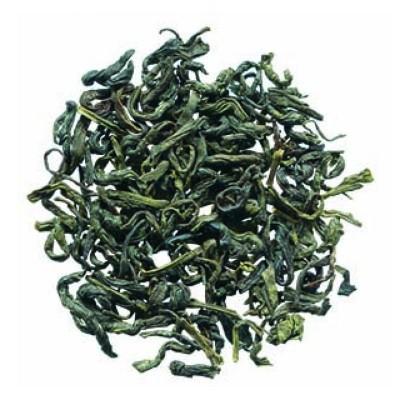 Молочный зеленый зеленый чай 100г