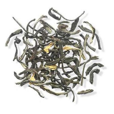 Маоджан зеленый чай 100г