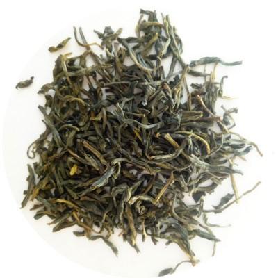 Зеленый высокогорный зеленый чай 100г