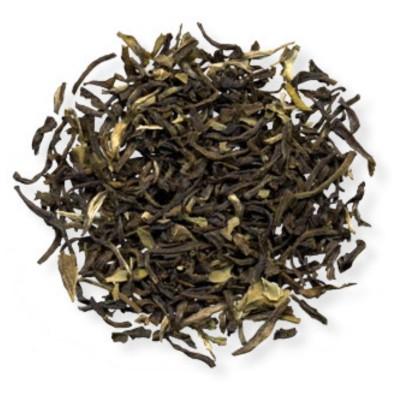 Мята и мелиса зеленый чай 100г