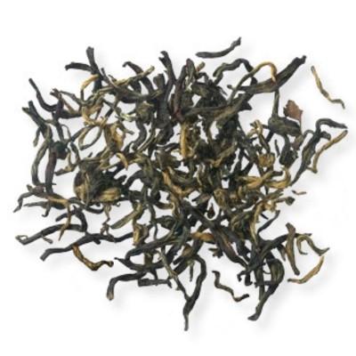 Золотой маофенг красный чай 100г