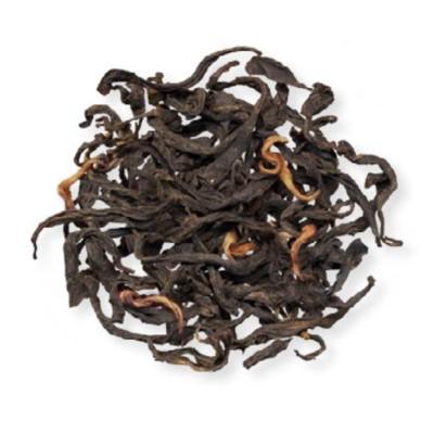 Золотая обезьяна красный чай 100г