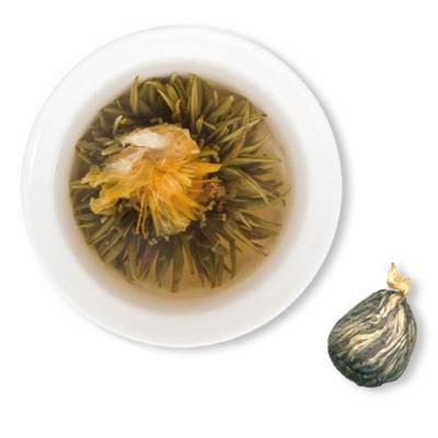 Бабочка и цветок чай 100г