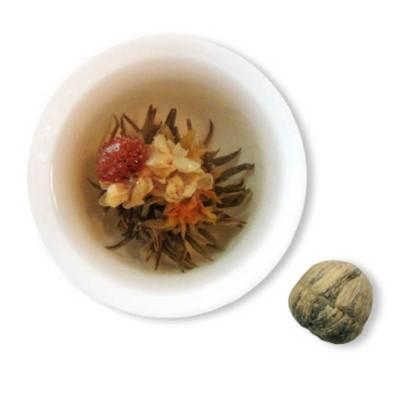 Волшебная ягода чай 100г