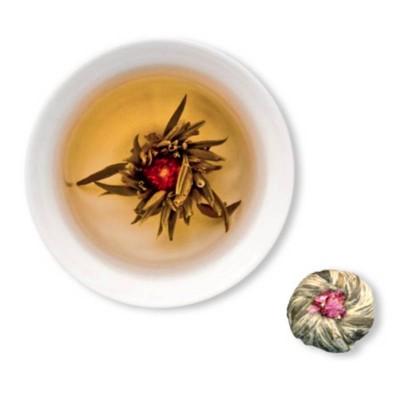 Цветок персика чай 100г