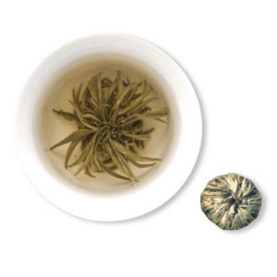 Жасминовый шар чай 100г