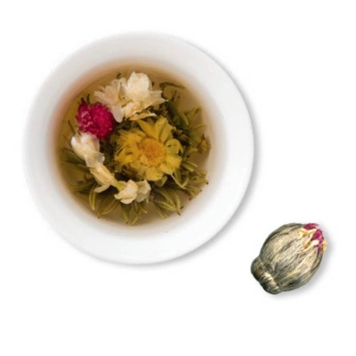 Цветок чувств чай 100г