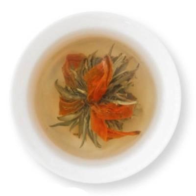 Огненный цветок чай 100г
