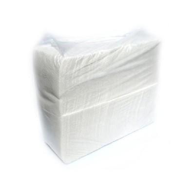 Салфетка барная белая – 500 шт