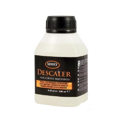 Жидкость для очистки накипи Sebocs 250мл
