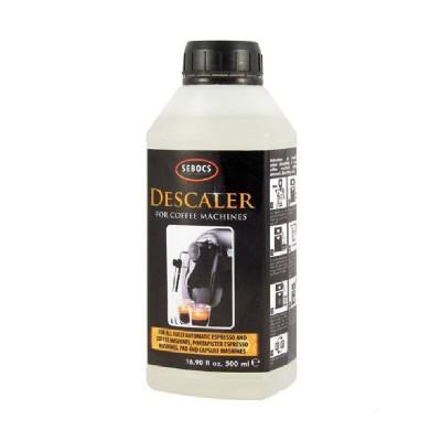 Жидкость для очистки накипи Sebocs 500мл