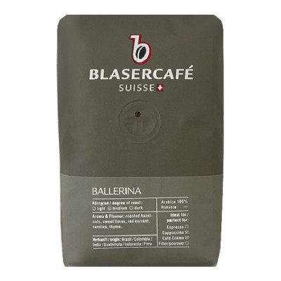 BlaserCafe Ballerina в зернах 250г