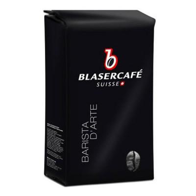 BlaserCafe Barista D'arte в зернах 250г