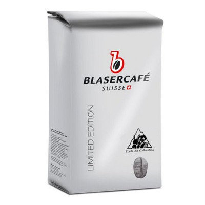 BlaserCafe Colombia Supremo в зернах 250г