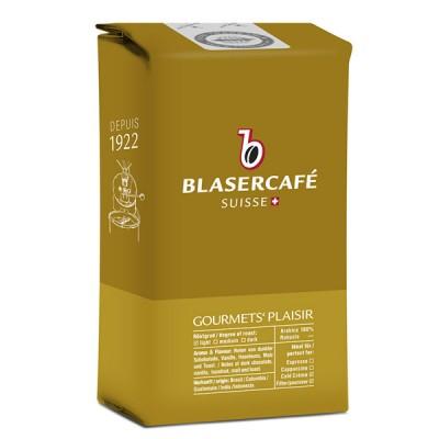 BlaserCafe Gourmets` Plaisir в зернах 250г