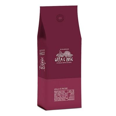 BlaserCafe Lilla & Rose в зернах 1кг