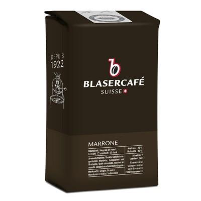 BlaserCafe Marrone в зернах 250г