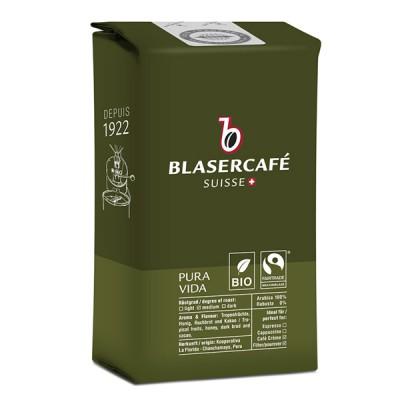 BlaserCafe Pura Vida в зернах 250г
