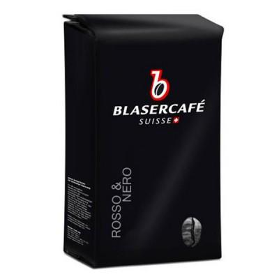 BlaserCafe Rosso Nero в зернах 250г