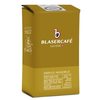 BlaserCafe Servus Amadeus в зернах 250г