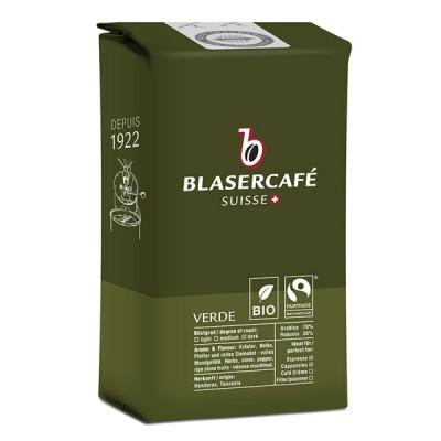 BlaserCafe Verde в зернах 250г
