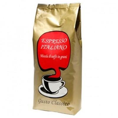 Caffe Poli Espresso Italiano в зернах 1кг