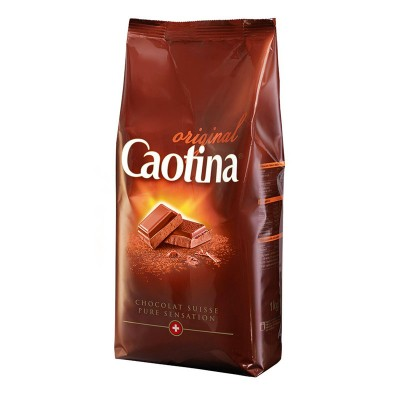 Caotina Original Горячий шоколад 1кг