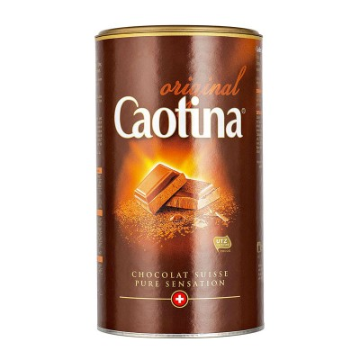 Caotina Original Горячий шоколад 500г