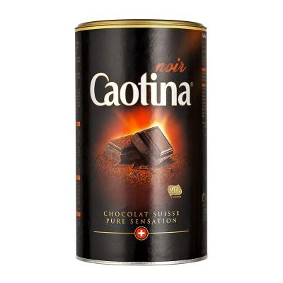 Caotina Noir Горячий шоколад 500г