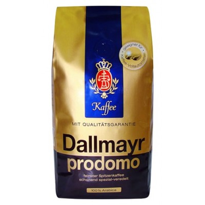 Dallmayr Prodomo в зернах 500г