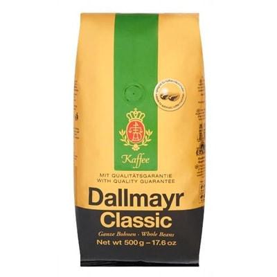 Dallmayr Classic в зернах 500г