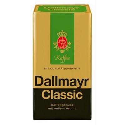 Dallmayr Classic молотый 500 г
