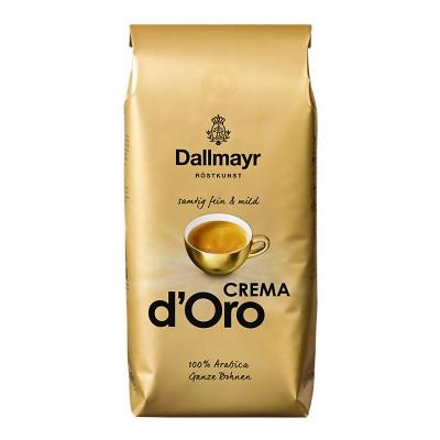 Dallmayr Crema d'Oro в зернах 1кг